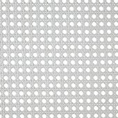 CanDo radiatorwebbing papierwit 60x100 cm