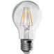 Handson ledlamp globe filament E27 3,7W = 40W
