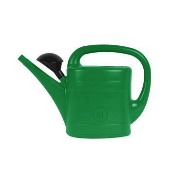 Gieter groen 5 ltr