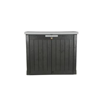 Lounge Shed Opbergbox.Keter Lounge Shed Opbergbox