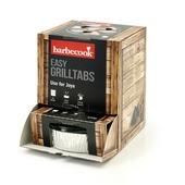 Barbecook Grilltabs t.b.v. Joya (3 stuks)