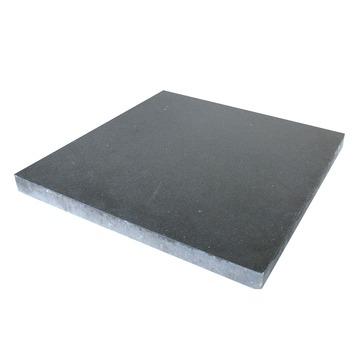 Antraciet Tegels 60x60.Terrastegel Beton Broadway Antraciet 60x60 Cm 28 Tegels 10 08 M2