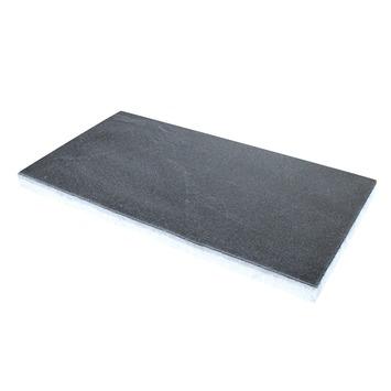 Terrastegel Beton Ardechio Antraciet 60x30 cm - Per Tegel / 0,18 m2