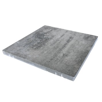 Terrastegel Beton Vegas Grijs 60x60 cm - Per Tegel / 0,36 m2