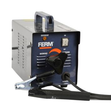 FERM lasapparaat FWM100