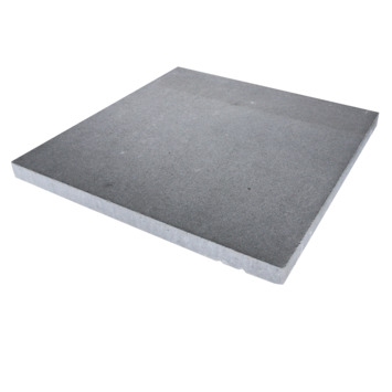 Terrastegel Beton Vegas Zwart Nuance 60x60 cm - Per Tegel / 0,36 m2