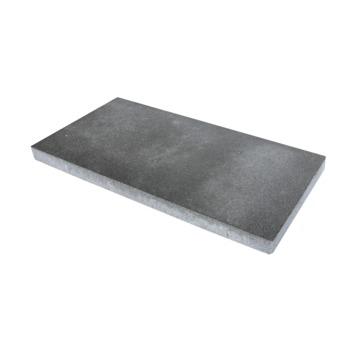 Terrastegel Beton Vegas Zwart Nuance 60x30 cm - Per Tegel / 0,18 m2