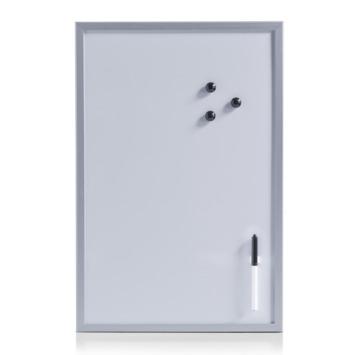 Memobord aluminium magneet 40x60 cm