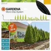 Gardena Micro-Drip-System startset voor hagen en plantenrijen