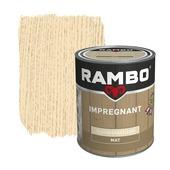 Rambo Impregnant kleurloos transparant 750 ml