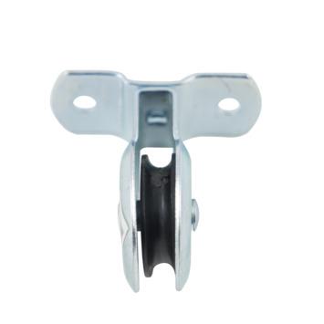 Ledent markieskatrol staand verzinkt 32 mm