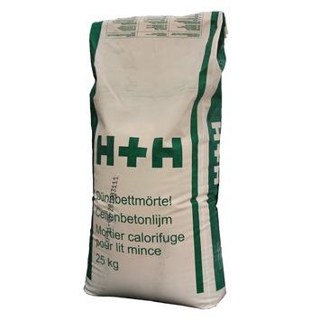 H+H cellenbeton blokkenlijm 25 kg