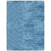 Vloerkleed Alicante 170x230 cm blauw