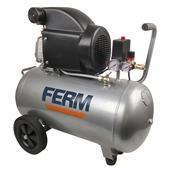 Ferm compressor 2PK 1500W 50 liter