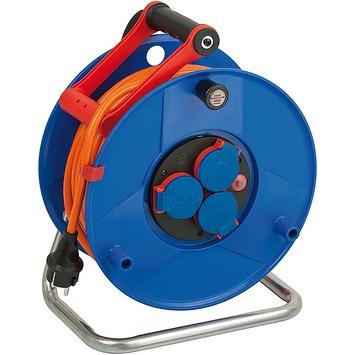 Brennenstuhl Garant® IP44 kabelhaspel 40 meter