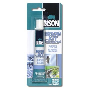 Bison Kit transparant blister 50 ml