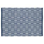 Sealskin Bandra badmat royal blauw 60x90 cm