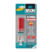 Bison kombilijm snel 24 ml