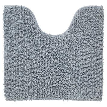 Sealskin Misto wc mat grijs 60x55 cm