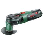 Bosch multitool PMF 250 CES