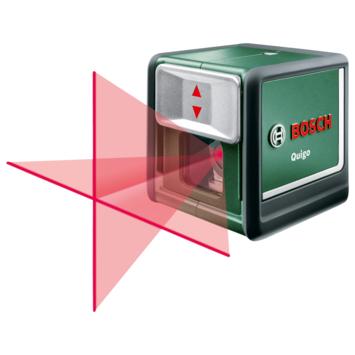 Bosch Kruislijnlaser Quigo III