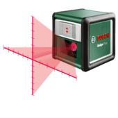 Bosch kruislijnlaser Quigo Plus
