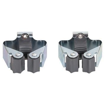 suki 2-delige set gereedschapshouders 10-30 mm