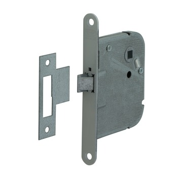 NEMEF insteekslot loopslot standaard Doorn 55mm