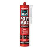 Bison Poly Max original transparant koker 300 g