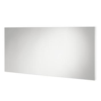 Tiger Items spiegel 50x105x4,8 cm hoogglans wit