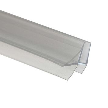 Sealskin Afdichtprofiel 6 mm Transparant Universeel