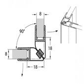 Get Wet Magneetstrip voor C105