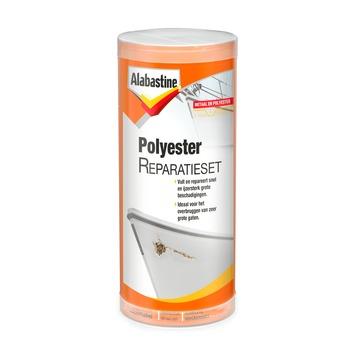 Alabastine polyester reparatie 250 g