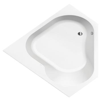 Get Wet Hoekbad Optimo Acryl 135x135x47 cm