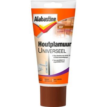 Alabastine houtplamuur naturel 250 g