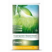 Pokon Supergroen Gazonmest (zak 5 kg)