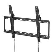 TV Steun voor flatscreen kantelbaar zwart 37-60 inch