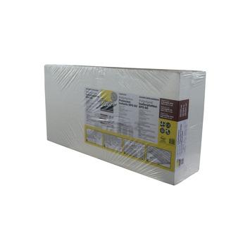 Isolatieplaten eps 60 wit 100 x 50 x 5 cm 5 stuks