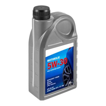 Karwei motorolie 5W30 1 liter