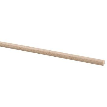 Ronde stok beuken Ø4 mm lengte 100 cm