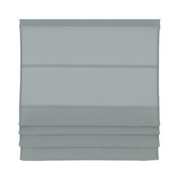 KARWEI vouwgordijn grijs (2109) 180 x 180 cm