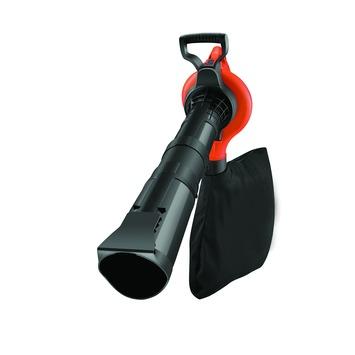 Black + Decker bladruimer 3000W GW3030-QS