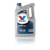 Valvoline synpower 10W40 5 liter