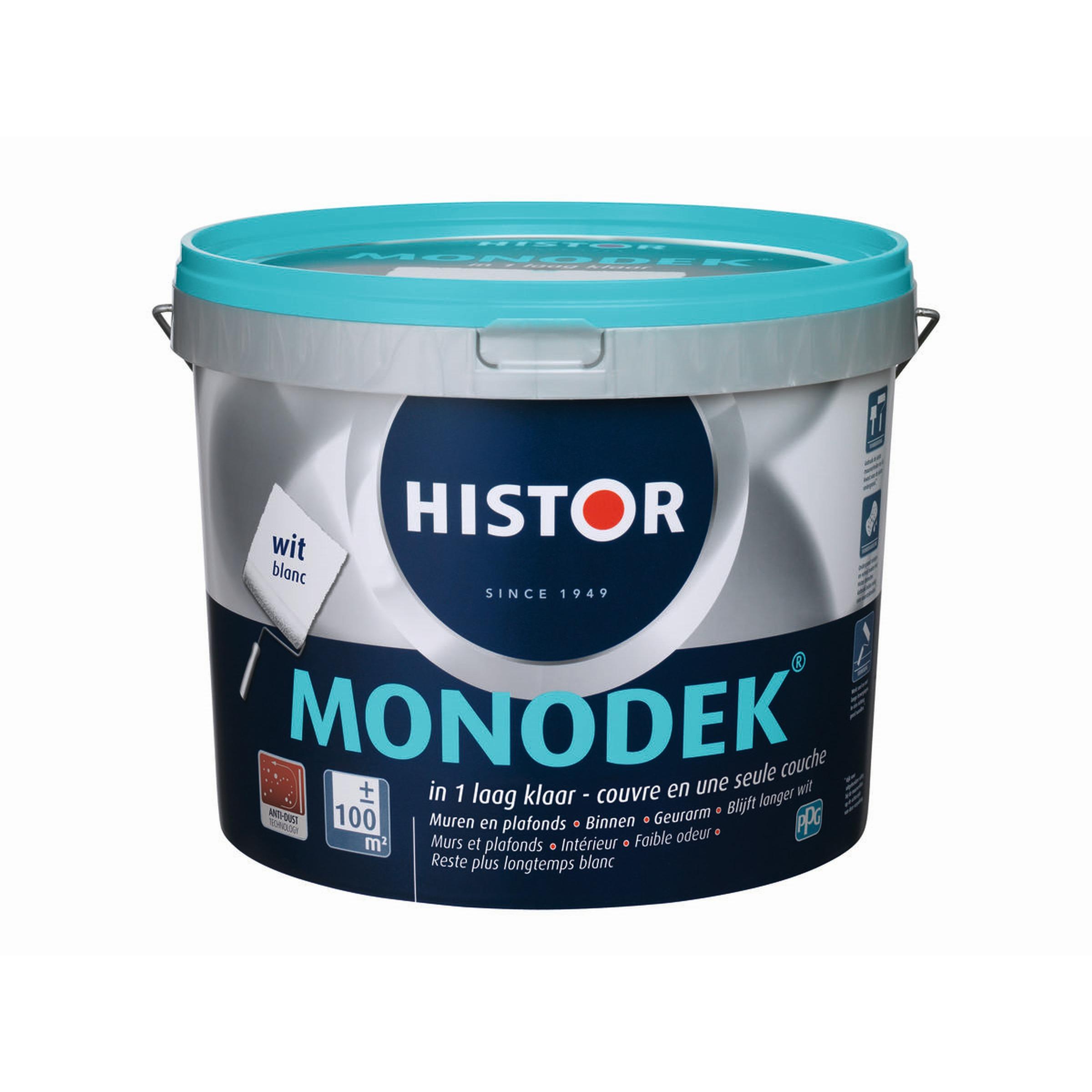Histor Monodek 10 liter