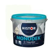 Histor Monodek RAL9010 10 liter