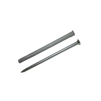 Fischer Slagplug SXR L 10x160mm Torx 4 stuks