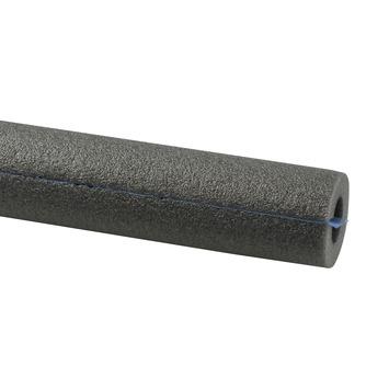 Buisisolatie voor 12 mm buis, lengte 100 cm met plakstrip