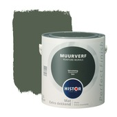 Histor Perfect Finish muurverf mat verruiming 2,5 l