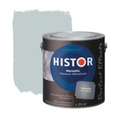 Histor Perfect Effects muurverf metallic golf 2,5 l