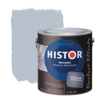 Histor Perfect Effects muurverf metallic flexibel 2,5 l